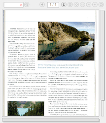 Journeys West (Rocky Mountaineer Train Onboard Magazine)