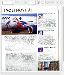 Panorama Travel (Italian monthly travel magazine)